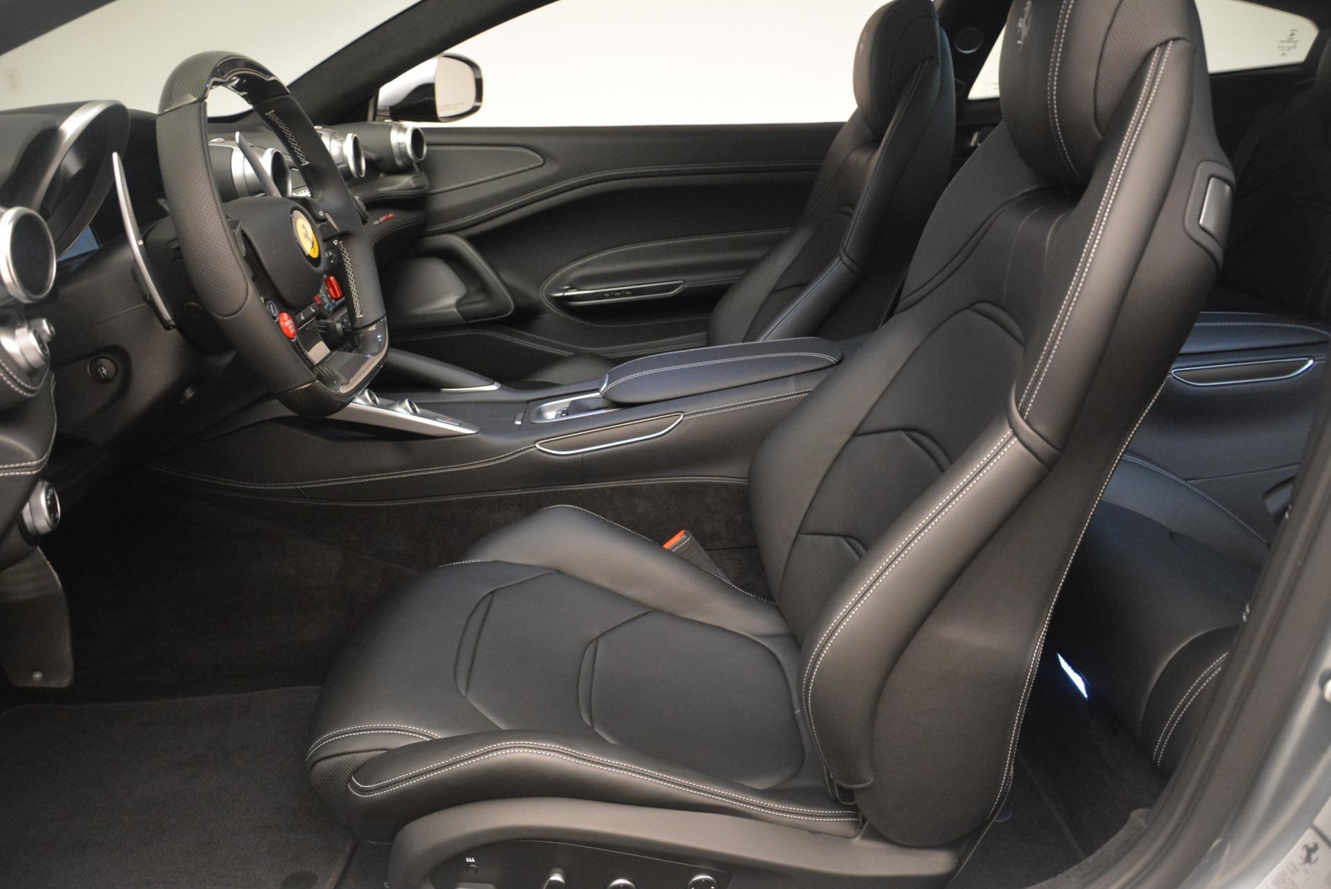 Used 2019 Ferrari GTC4LussoT V8 | Greenwich, CT