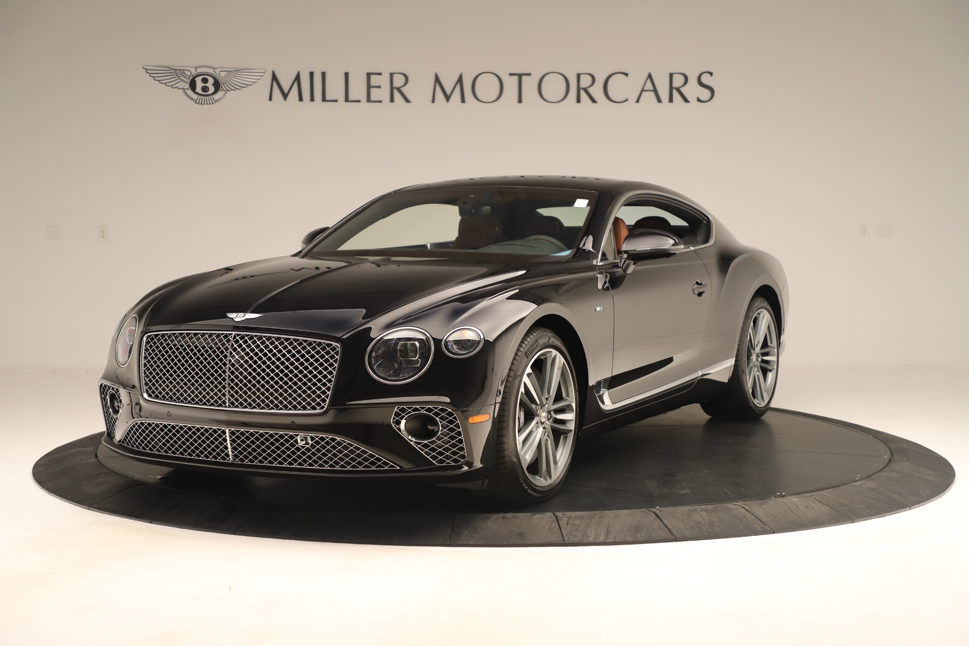 New 2020 Bentley Continental GT V8   Greenwich, CT