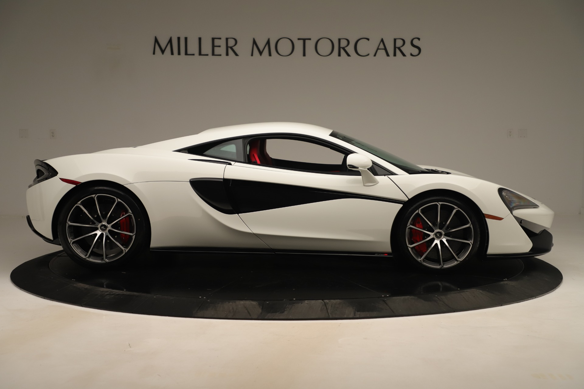New 2020 McLaren 570S Coupe | Greenwich, CT