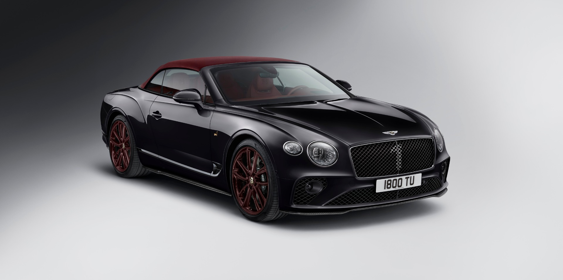 New 2020 Bentley Continental GTC W12 Number 1 Edition by Mulliner | Greenwich, CT