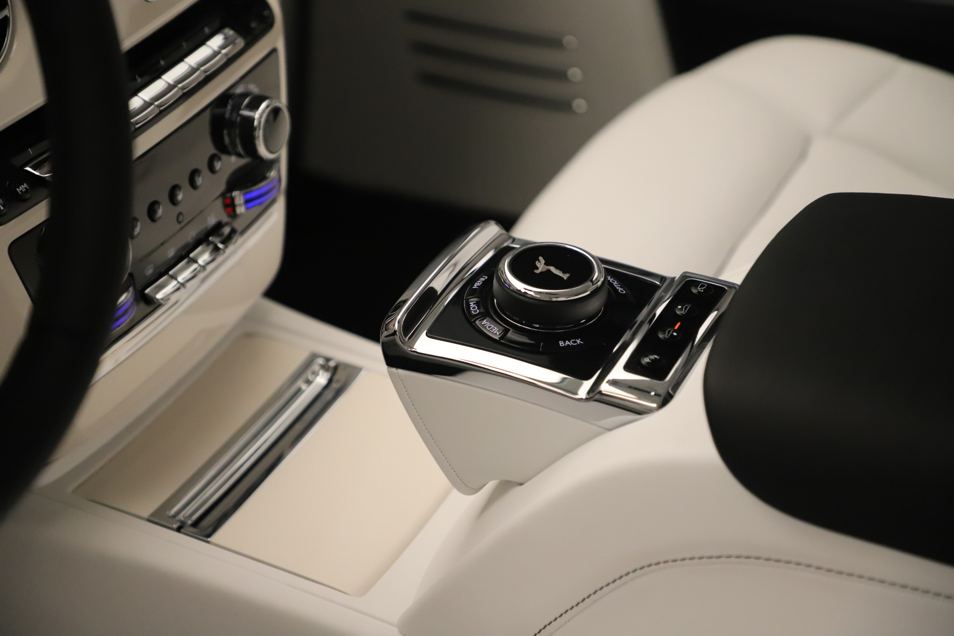 New 2020 Rolls-Royce Phantom  | Greenwich, CT