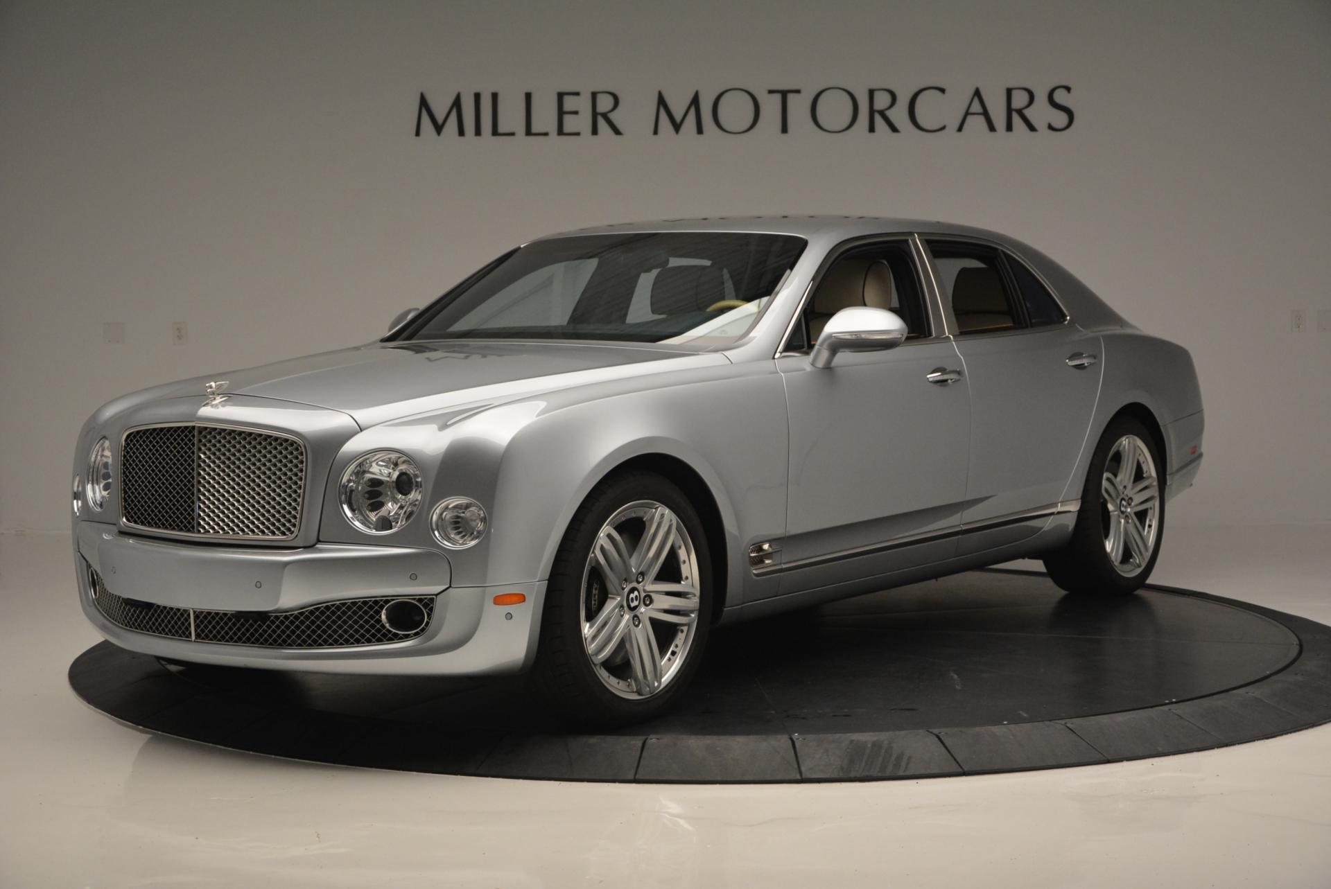 Used 2012 Bentley Mulsanne    Greenwich, CT