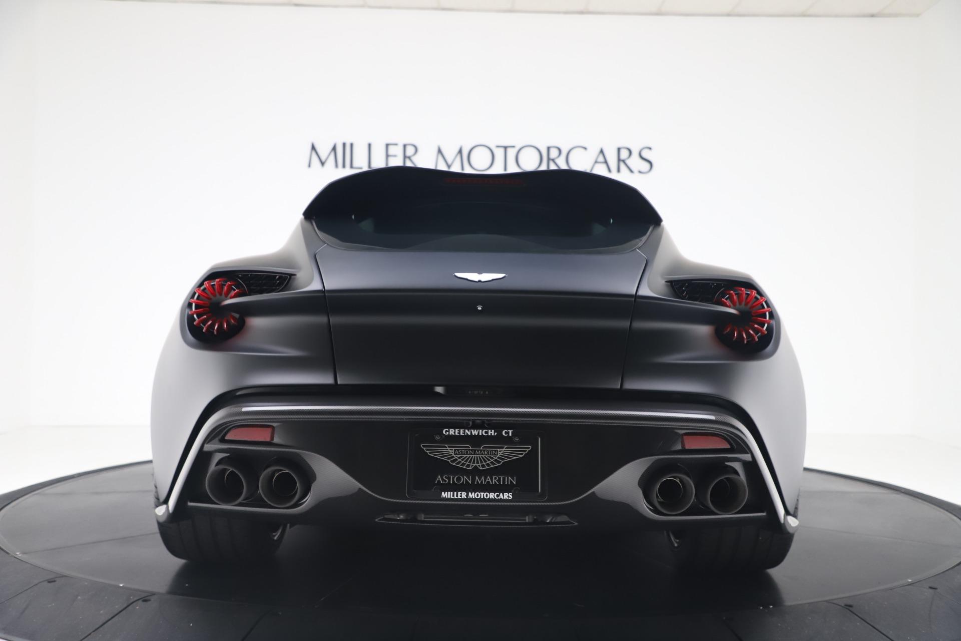 New 2019 Aston Martin Vanquish Shooting Brake | Greenwich, CT