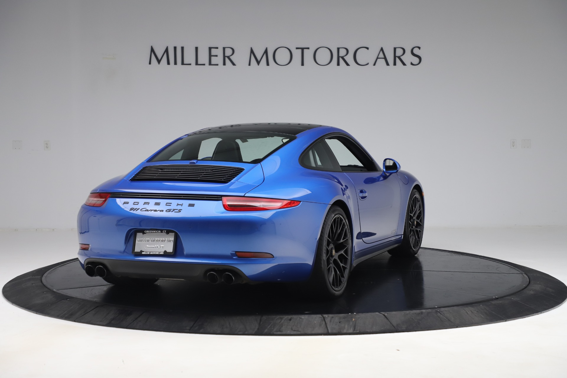 Used 2015 Porsche 911 Carrera GTS | Greenwich, CT