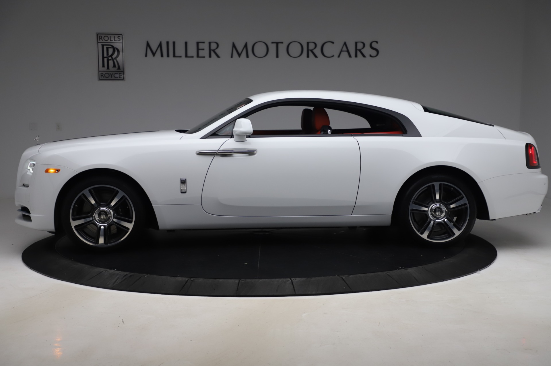 New 2020 Rolls-Royce Wraith  | Greenwich, CT