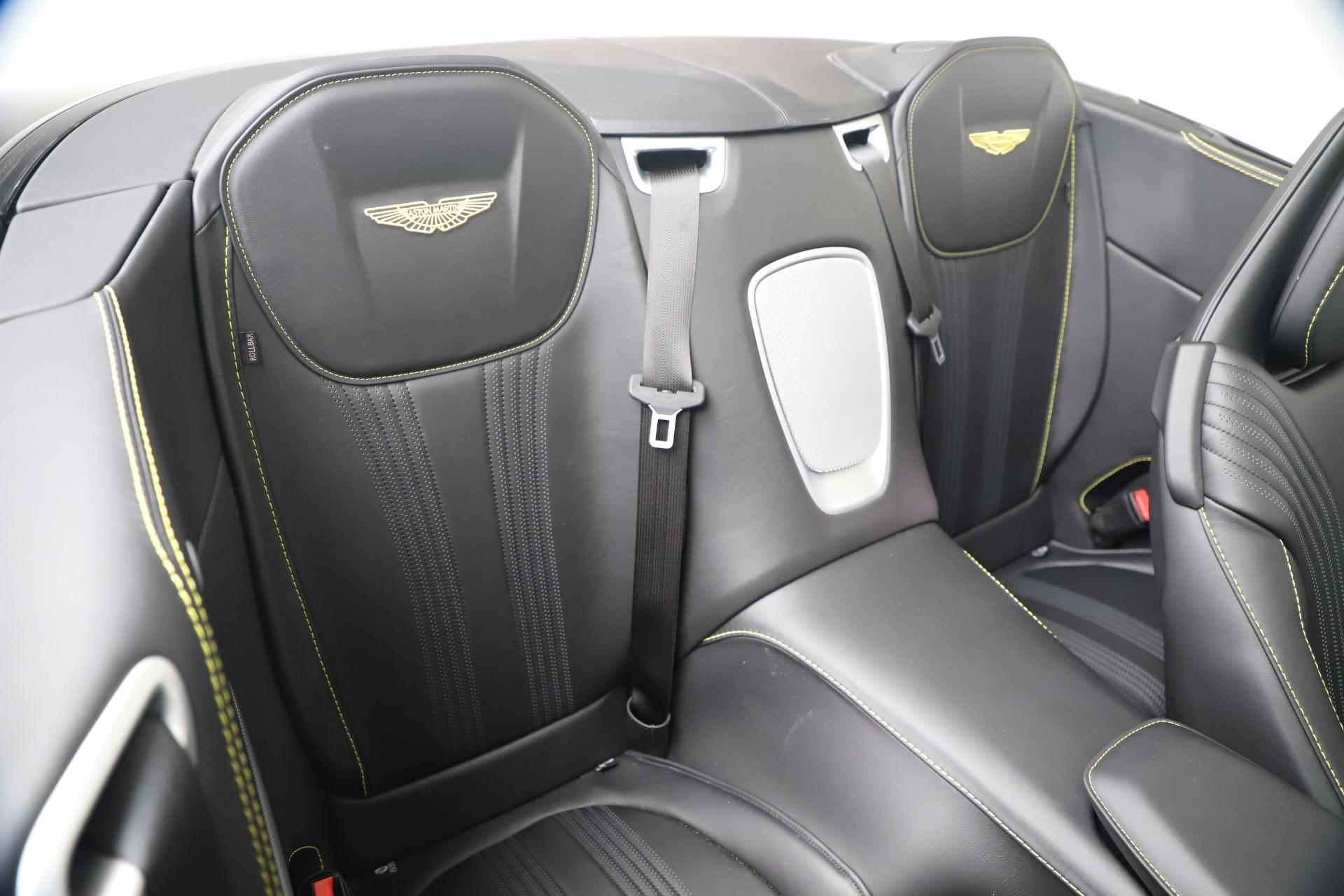 New 2020 Aston Martin DB11 V8   Greenwich, CT