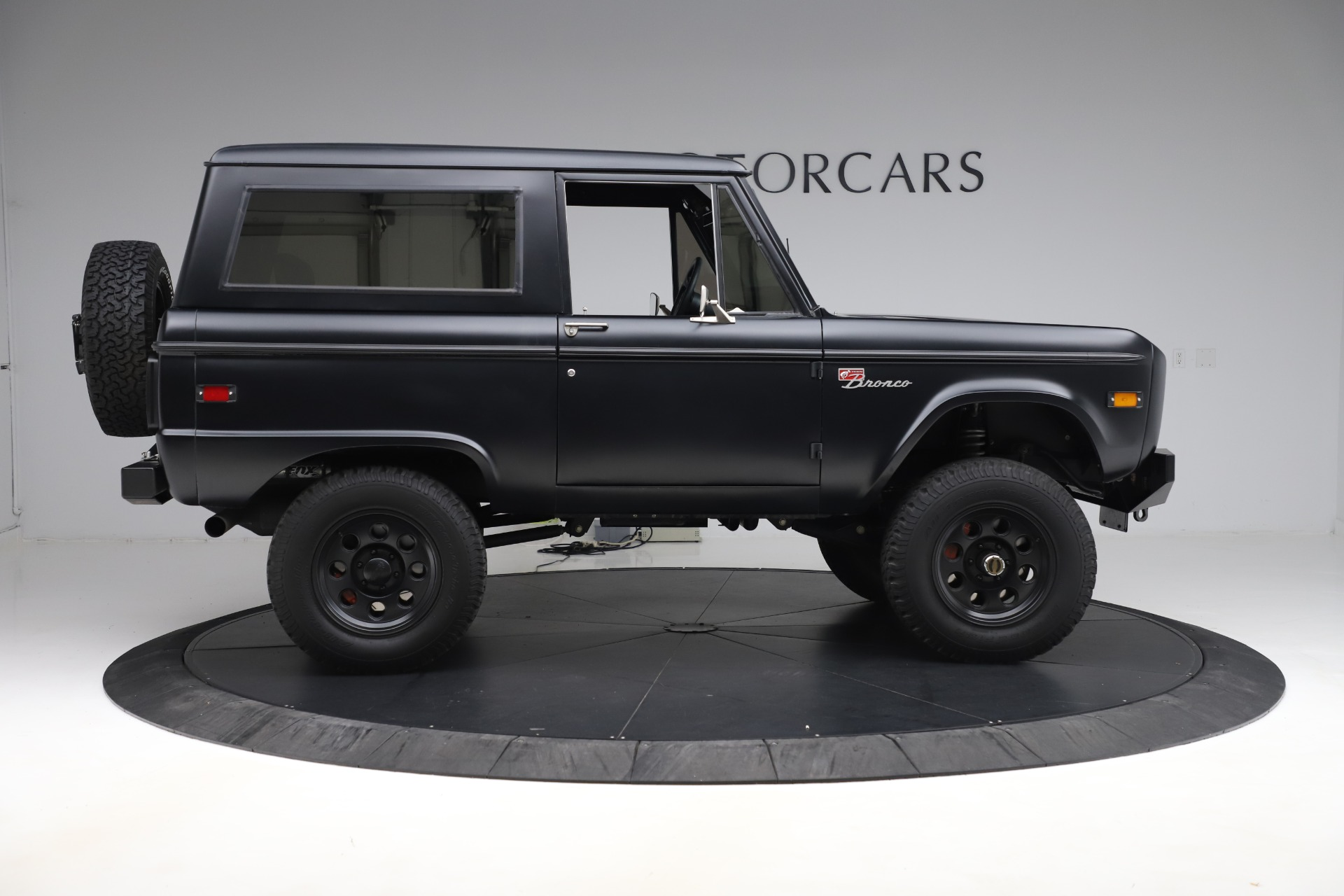 Used 1972 Ford Bronco Icon | Greenwich, CT