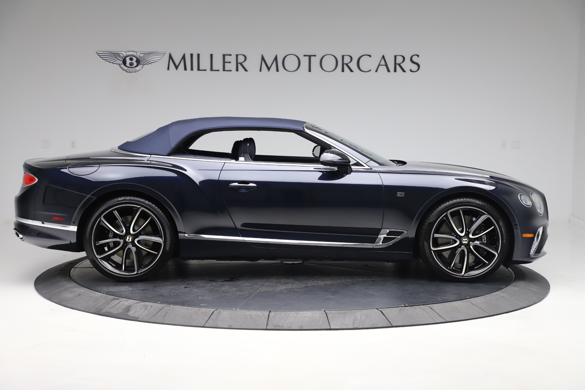 New 2020 Bentley Continental GTC V8 | Greenwich, CT