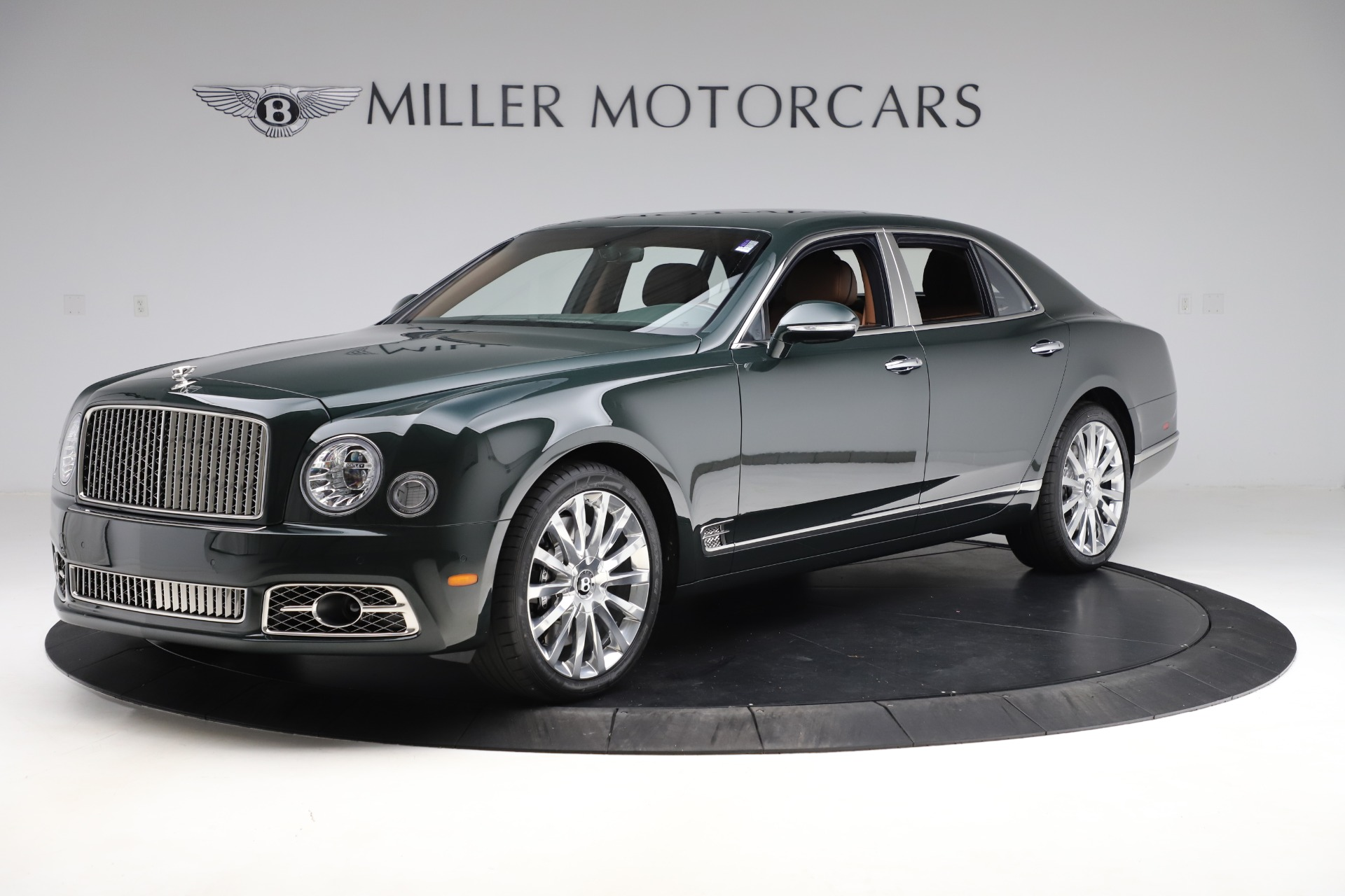 New 2020 Bentley Mulsanne V8 Greenwich Ct
