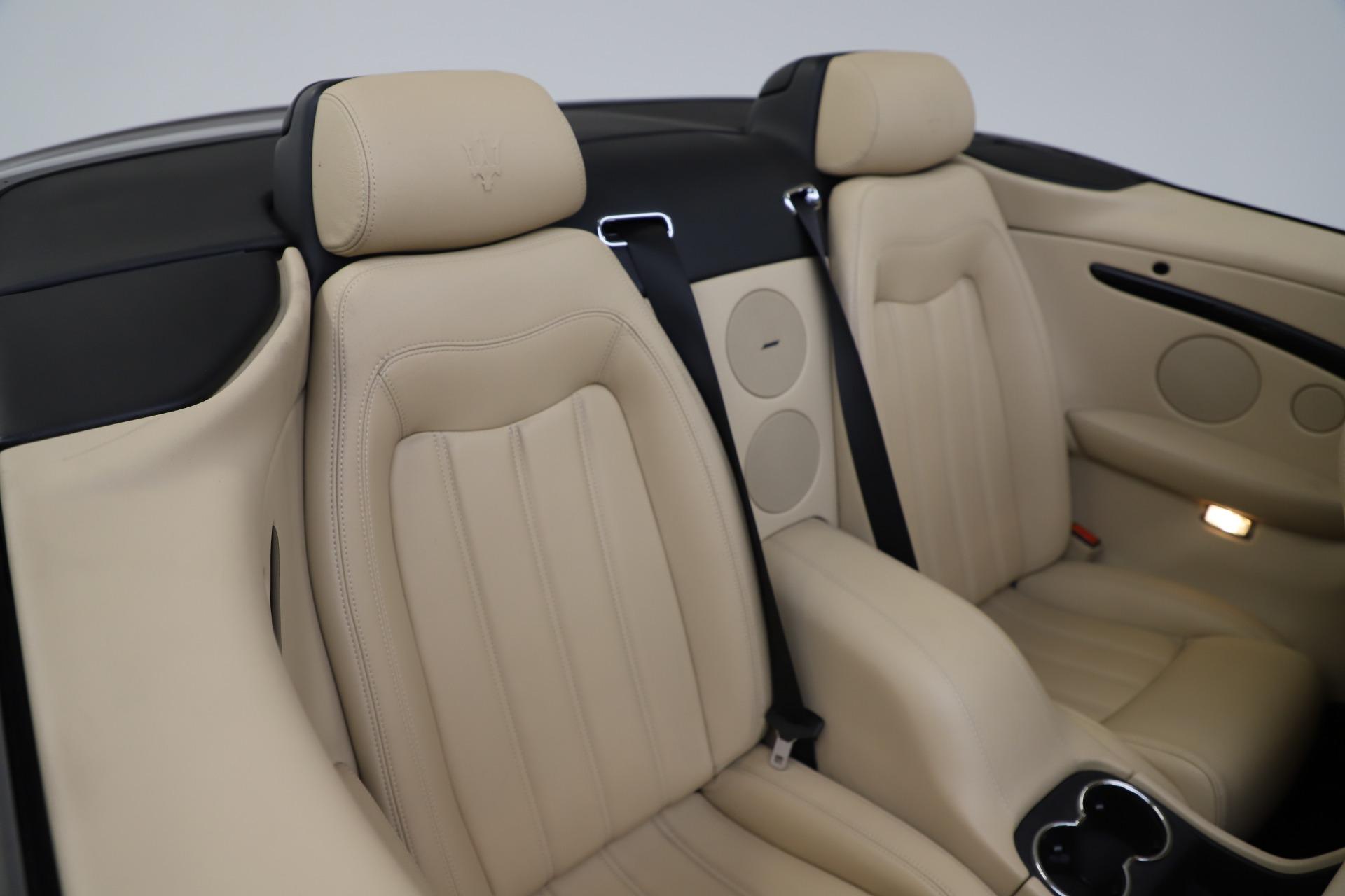 Used 2013 Maserati GranTurismo  | Greenwich, CT