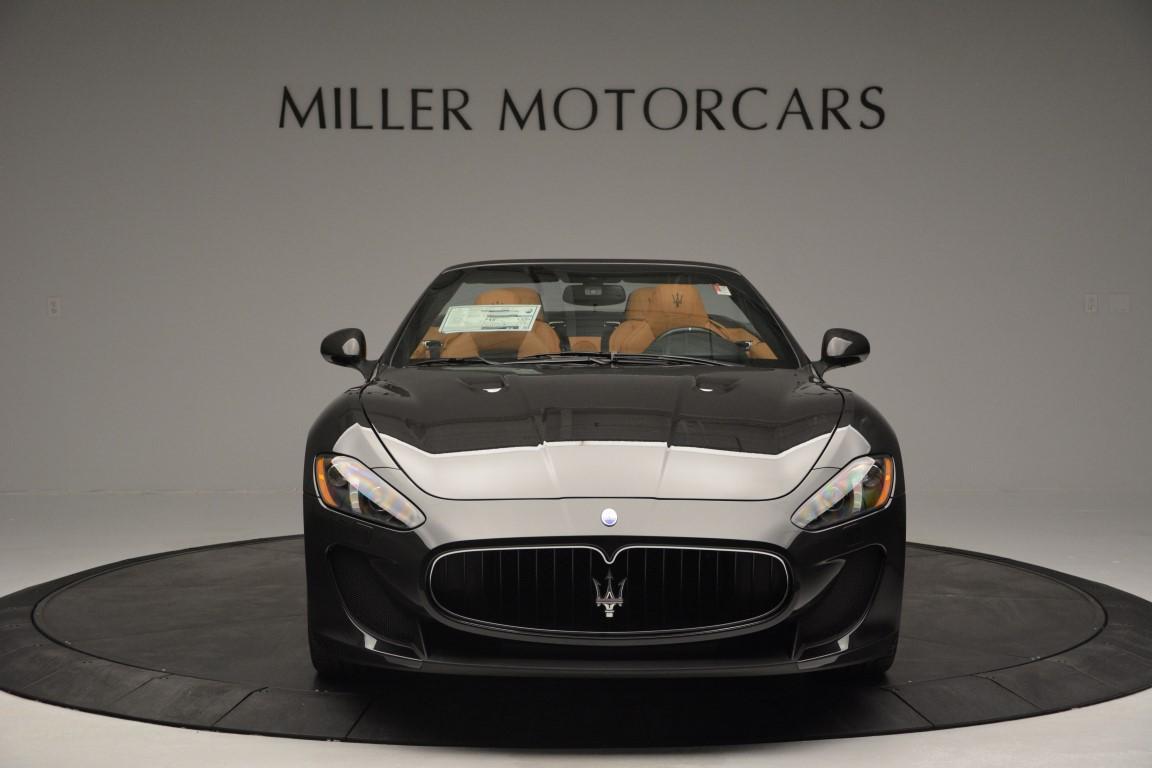New 2016 Maserati GranTurismo MC | Greenwich, CT