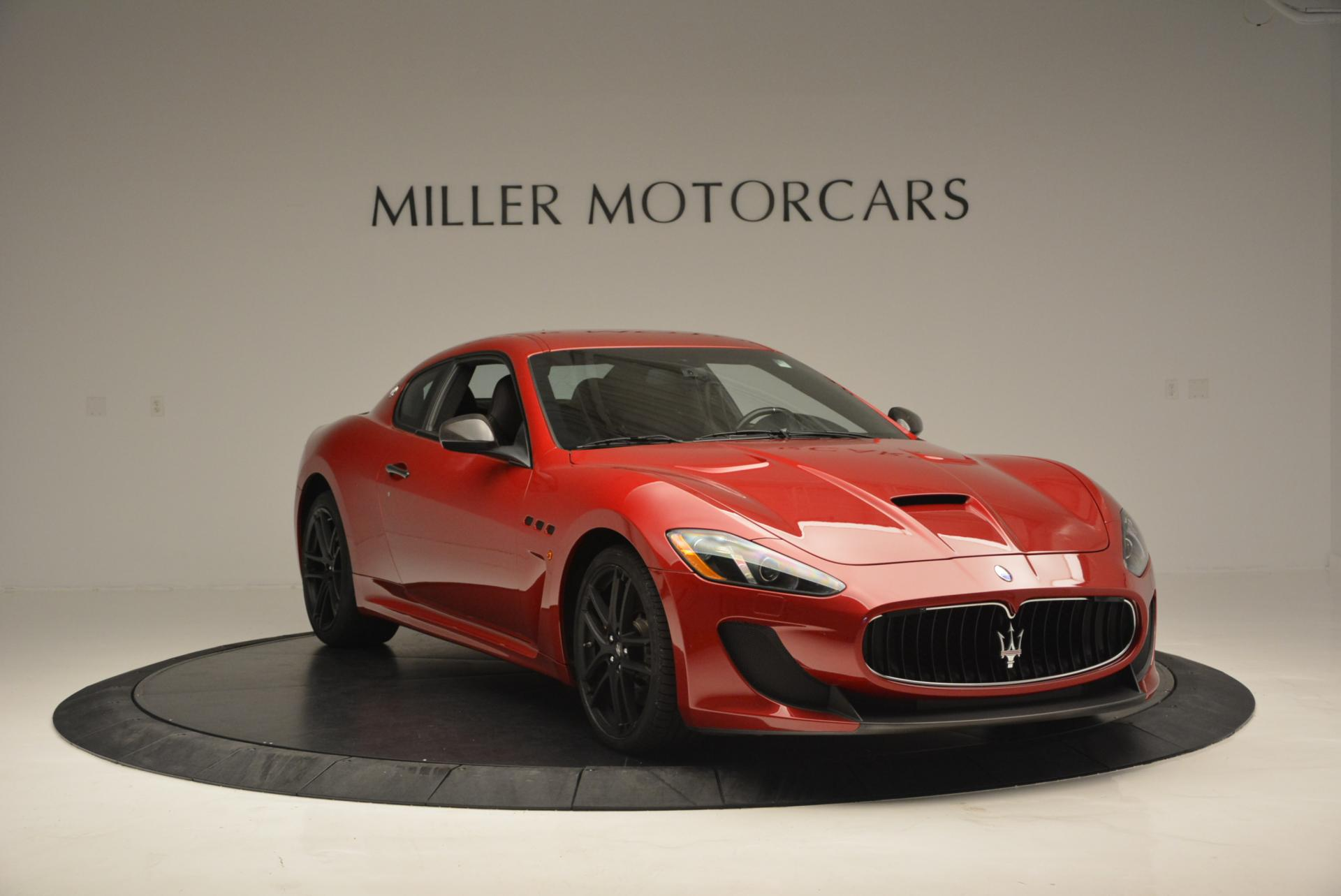 Used 2014 Maserati GranTurismo MC | Greenwich, CT