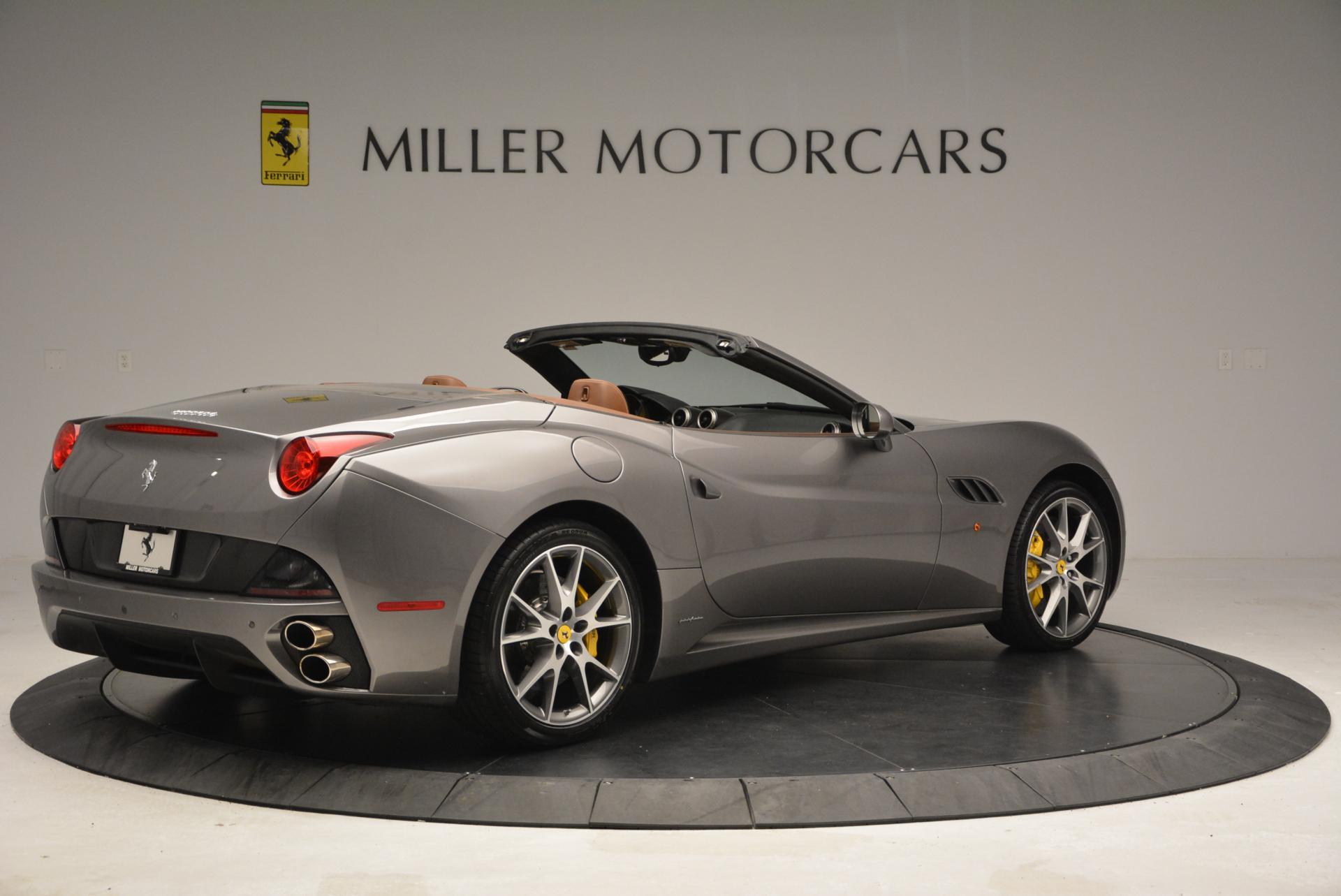 Used 2012 Ferrari California  | Greenwich, CT