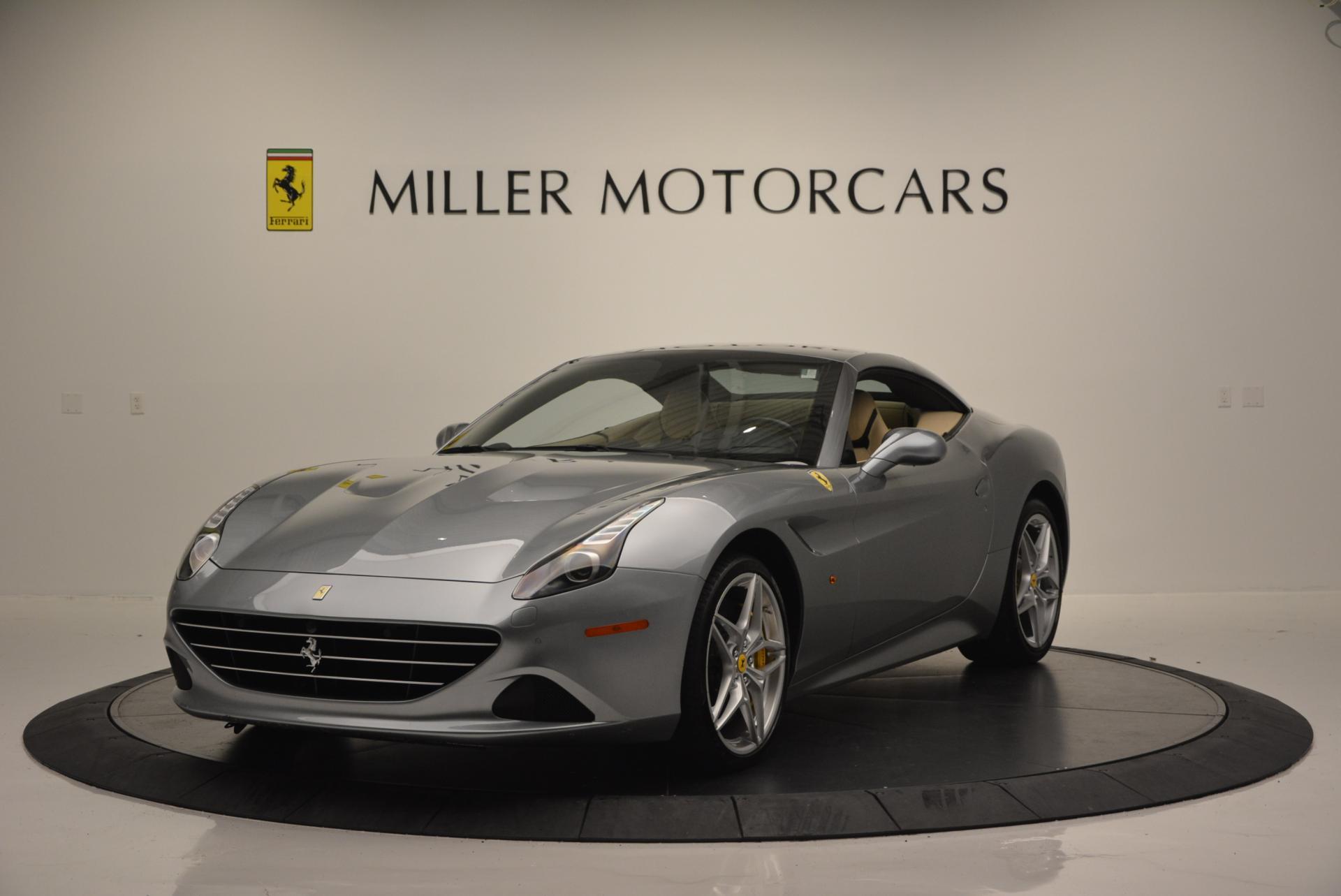 Used 2015 Ferrari California T  | Greenwich, CT