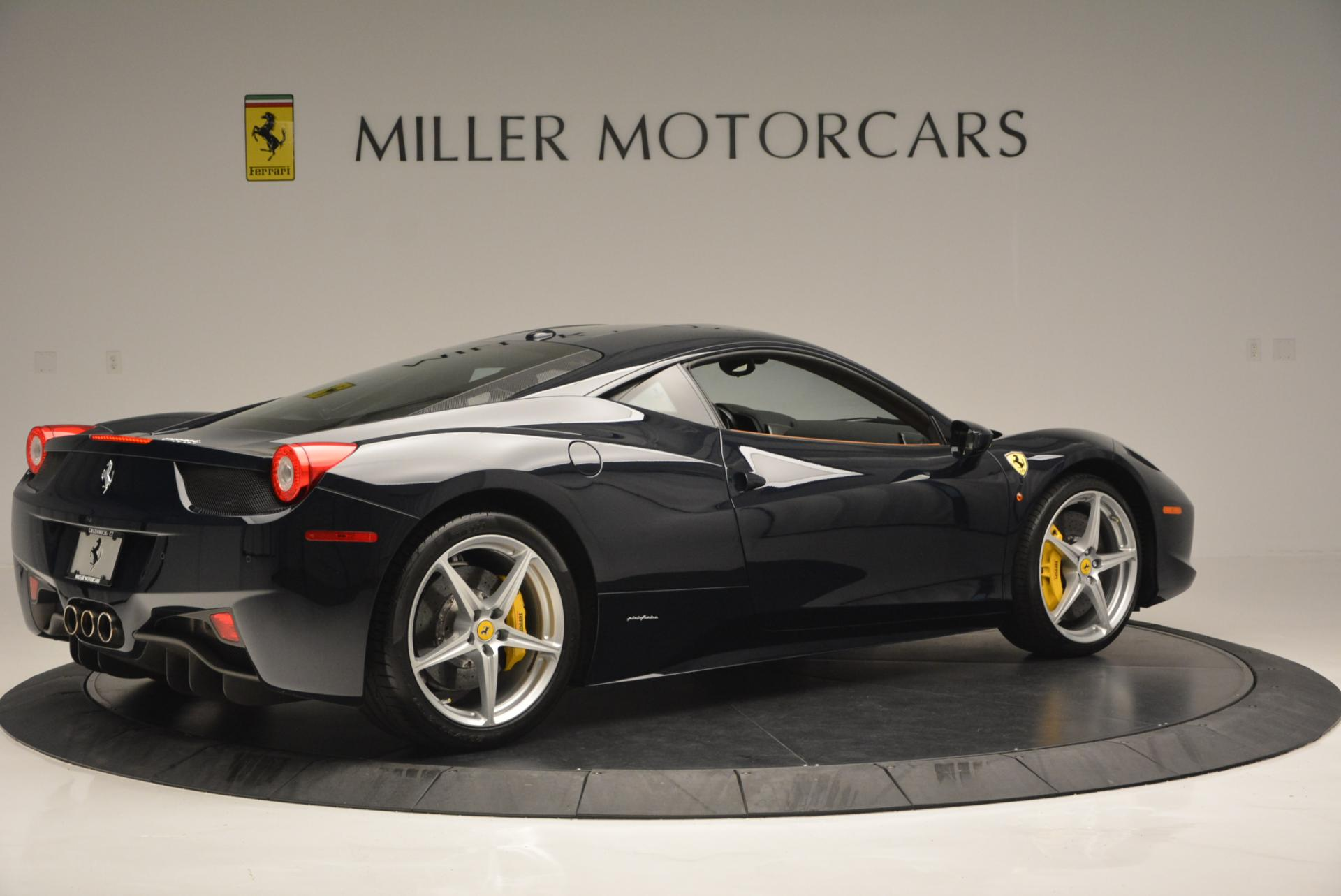 Used 2010 Ferrari 458 Italia  | Greenwich, CT