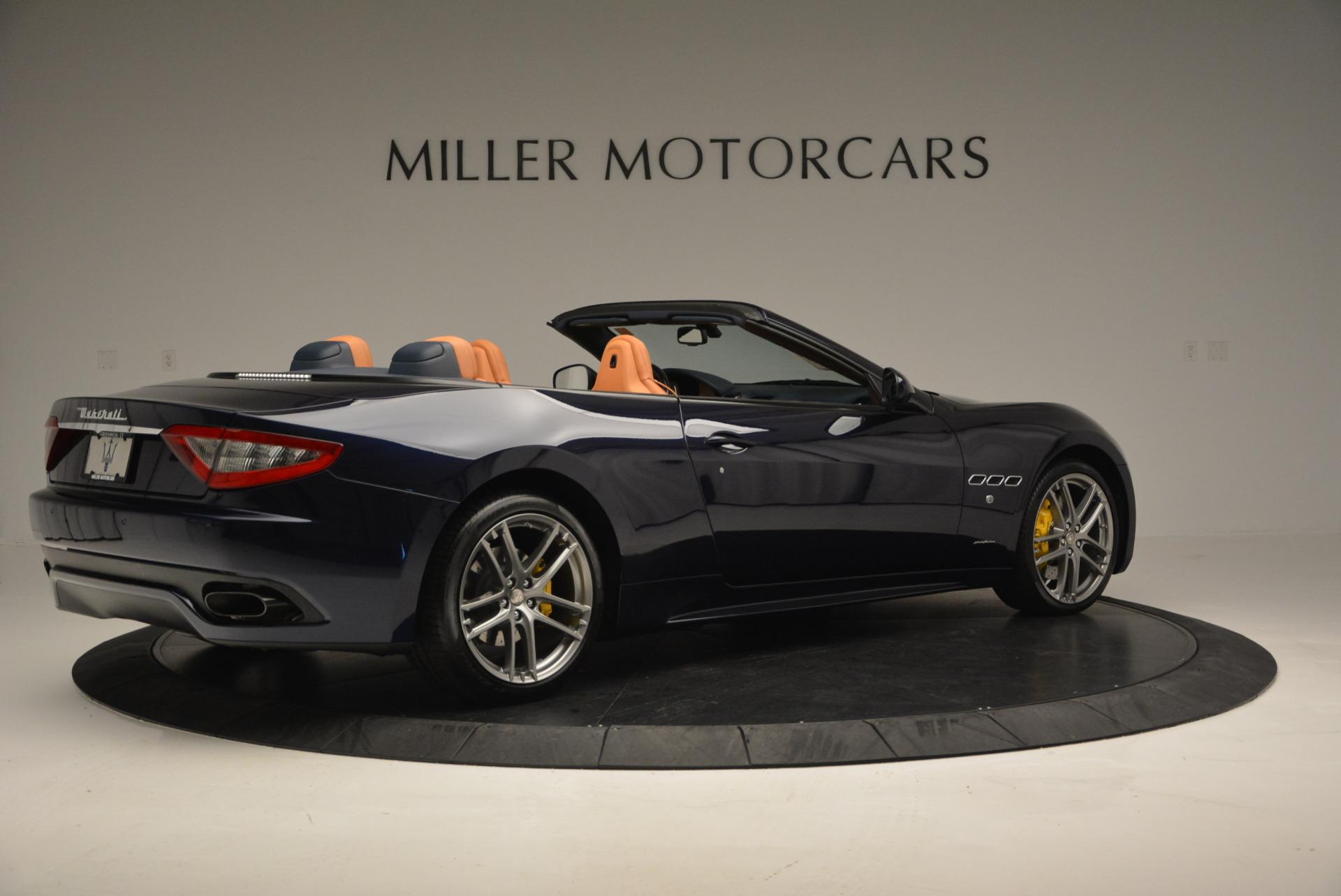 New 2017 Maserati GranTurismo Sport | Greenwich, CT