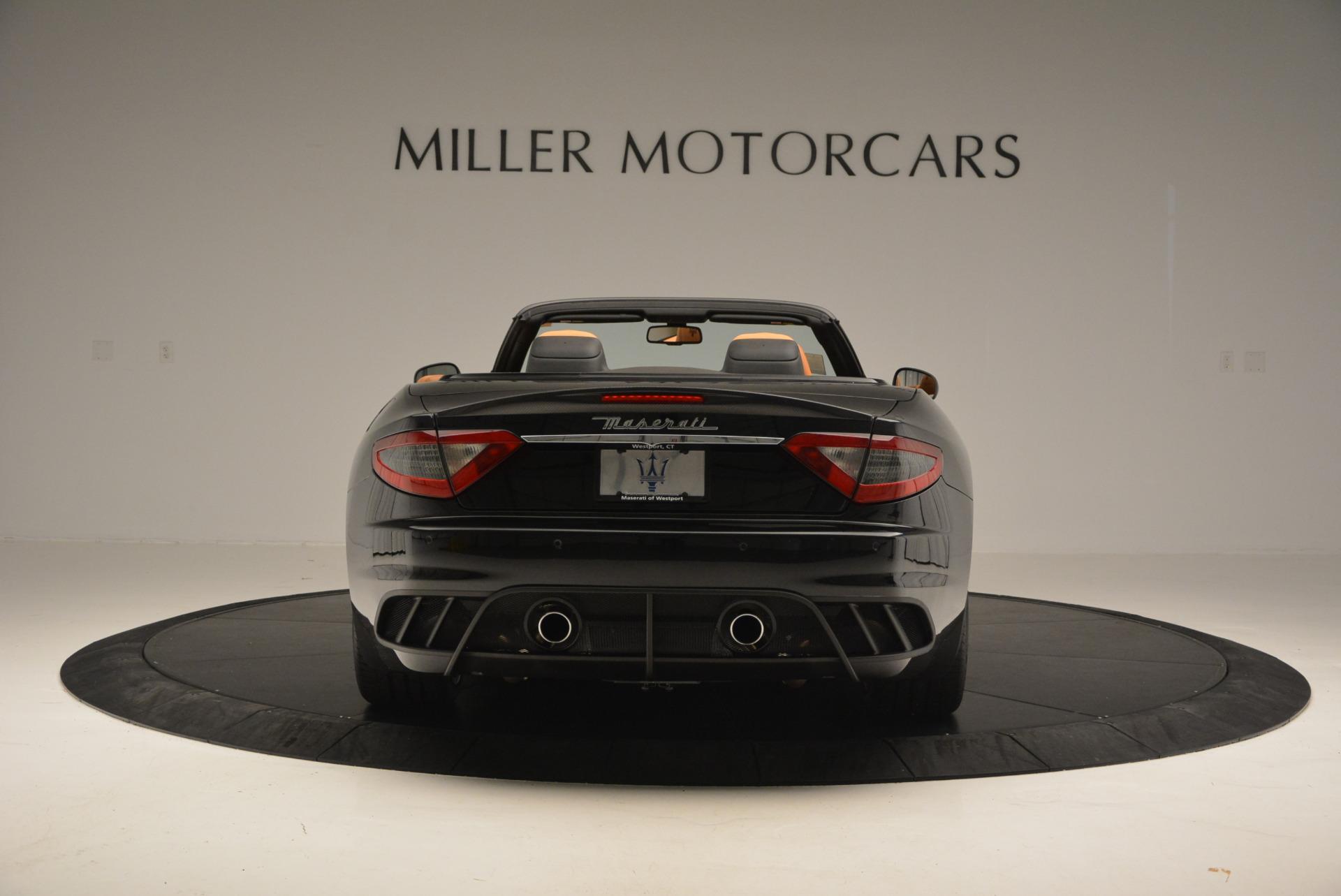 New 2017 Maserati GranTurismo MC CONVERTIBLE   Greenwich, CT