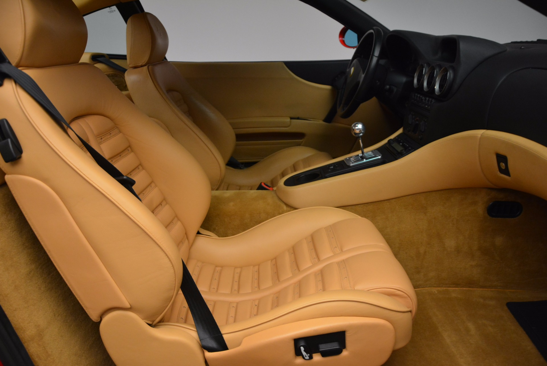 Used 2000 Ferrari 550 Maranello  | Greenwich, CT