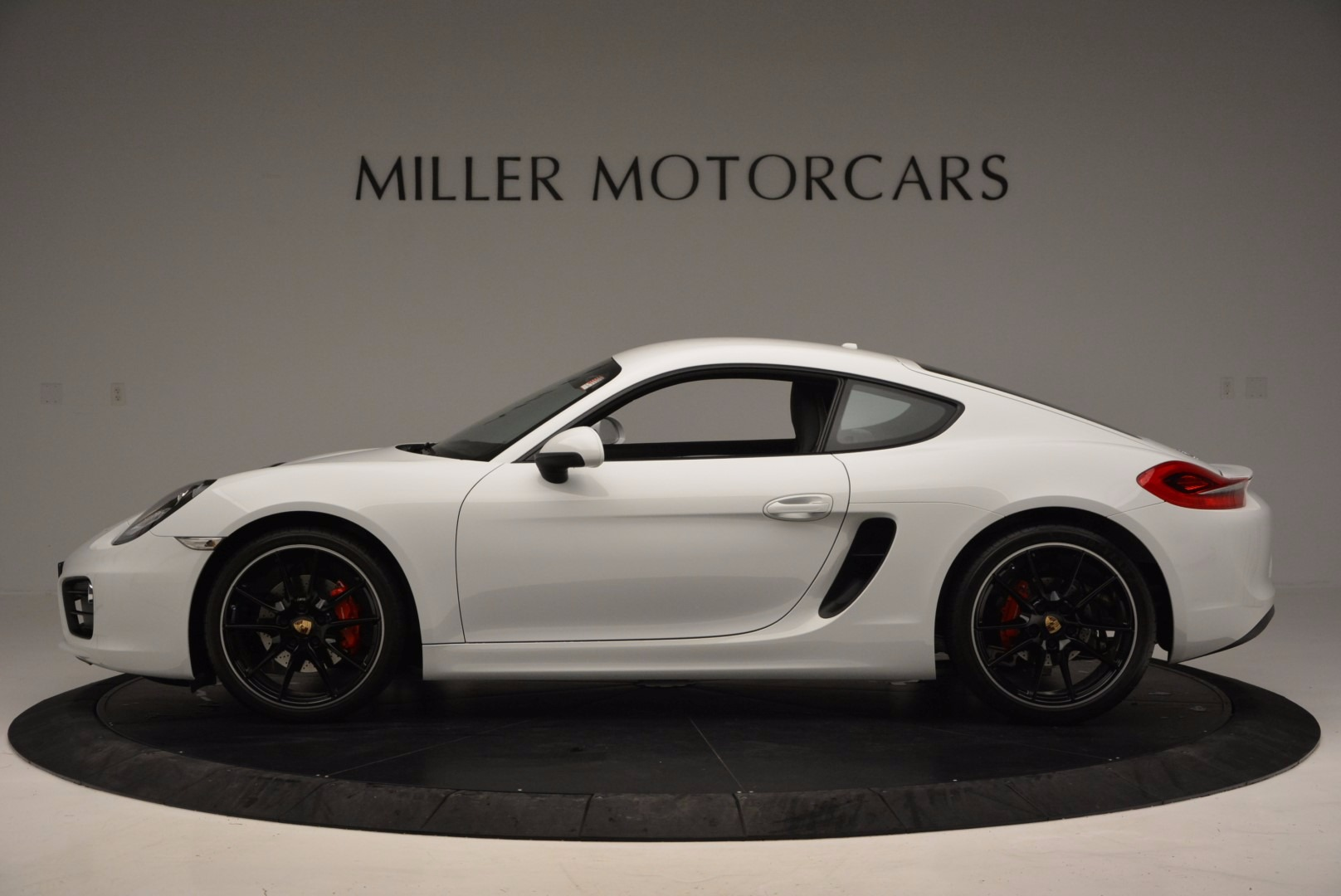 Used 2014 Porsche Cayman S | Greenwich, CT