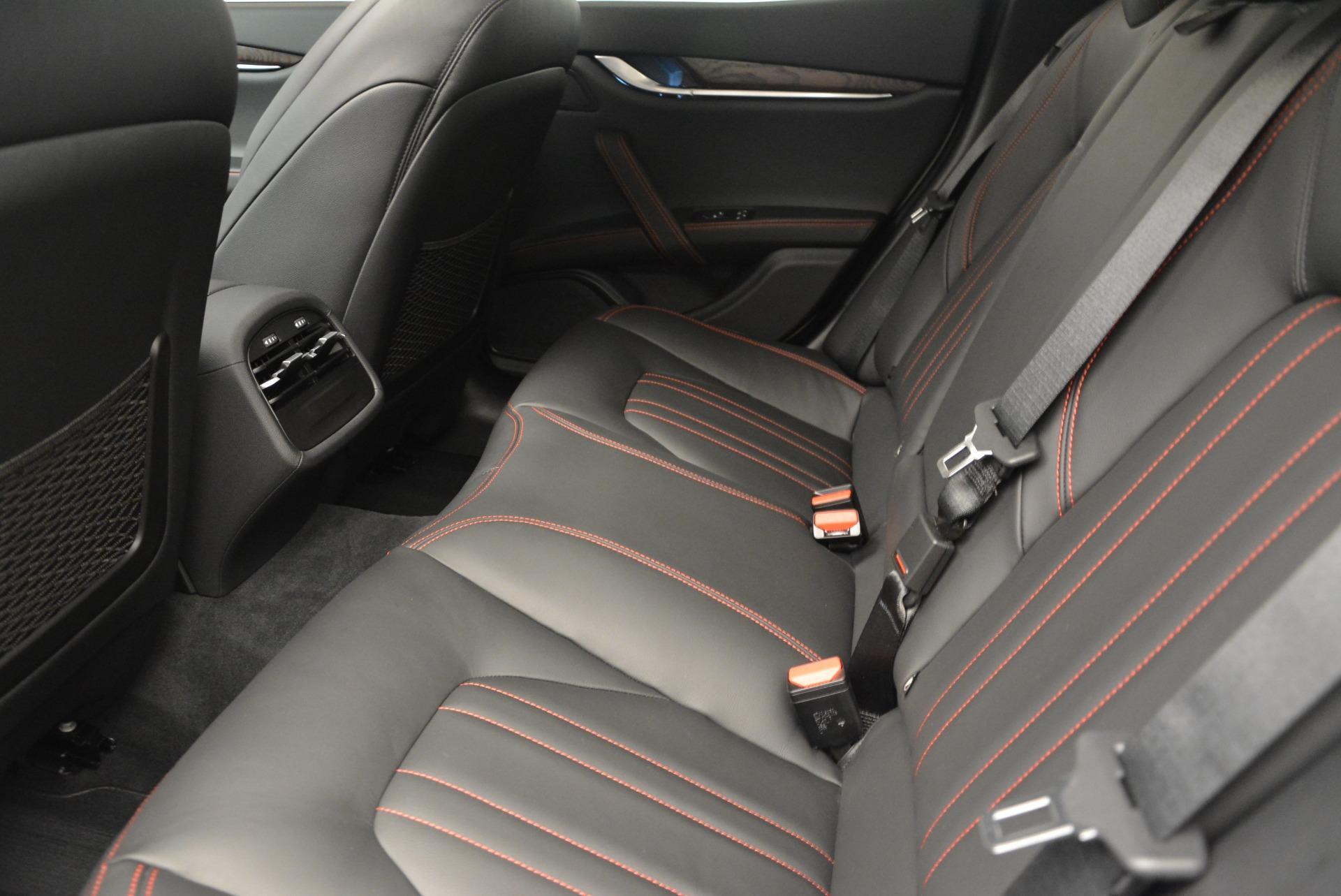 Used 2016 Maserati Ghibli S Q4  EX-LOANER | Greenwich, CT