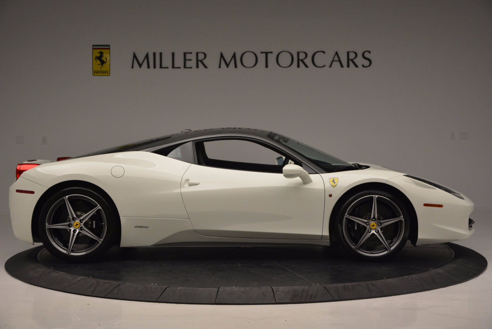 Used 2012 Ferrari 458 Italia  | Greenwich, CT