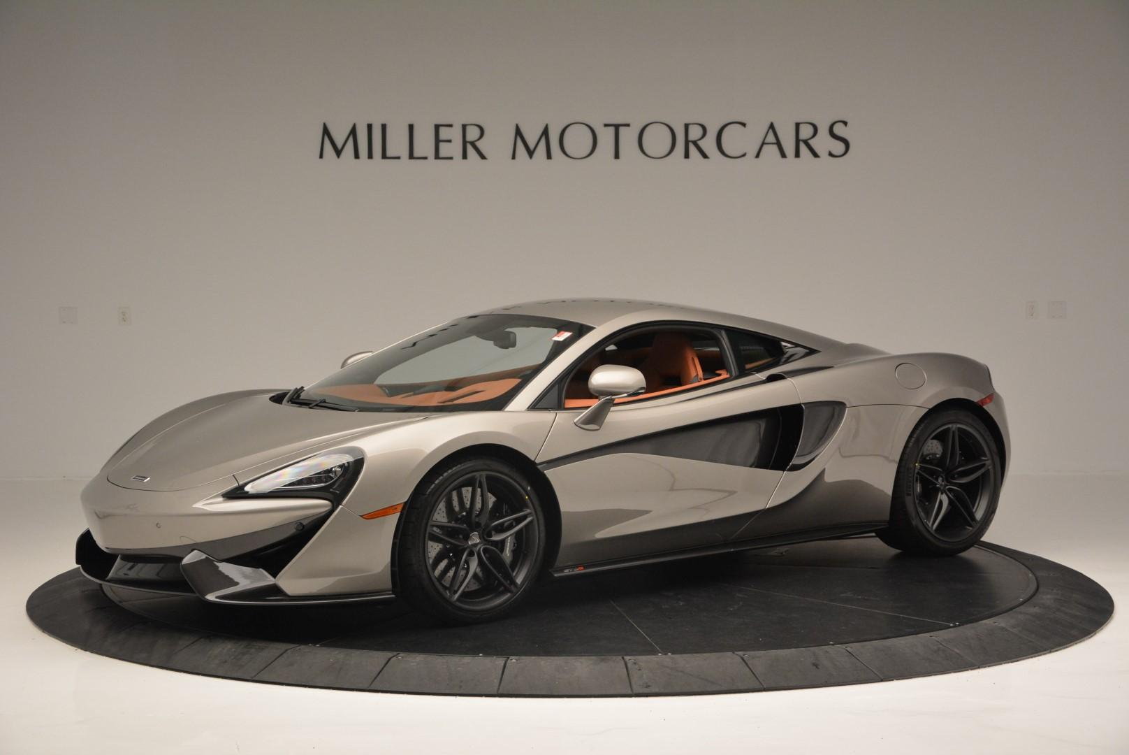 New 2016 McLaren 570S  | Greenwich, CT