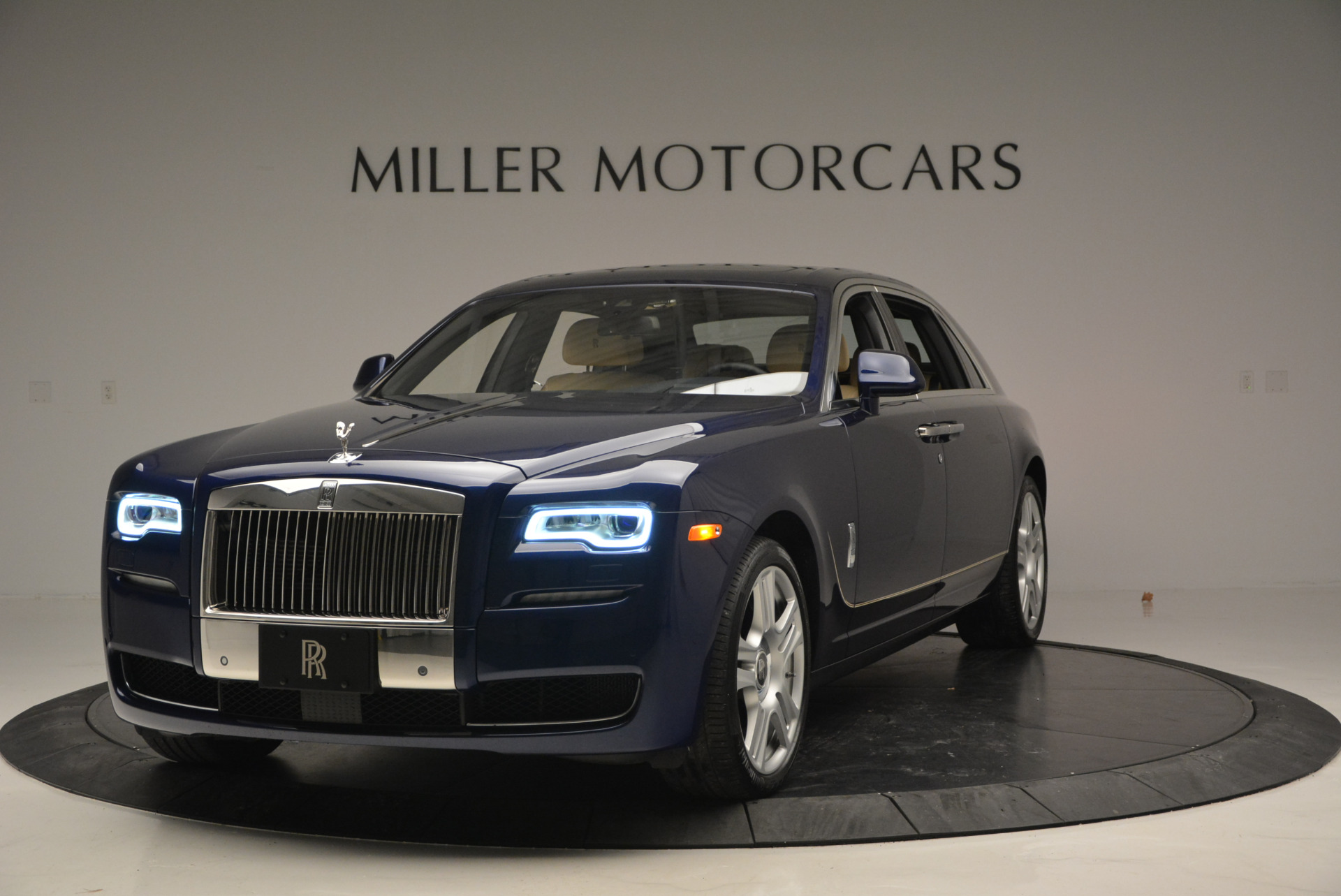 used 2016 rolls royce ghost ewb greenwich ct. Black Bedroom Furniture Sets. Home Design Ideas