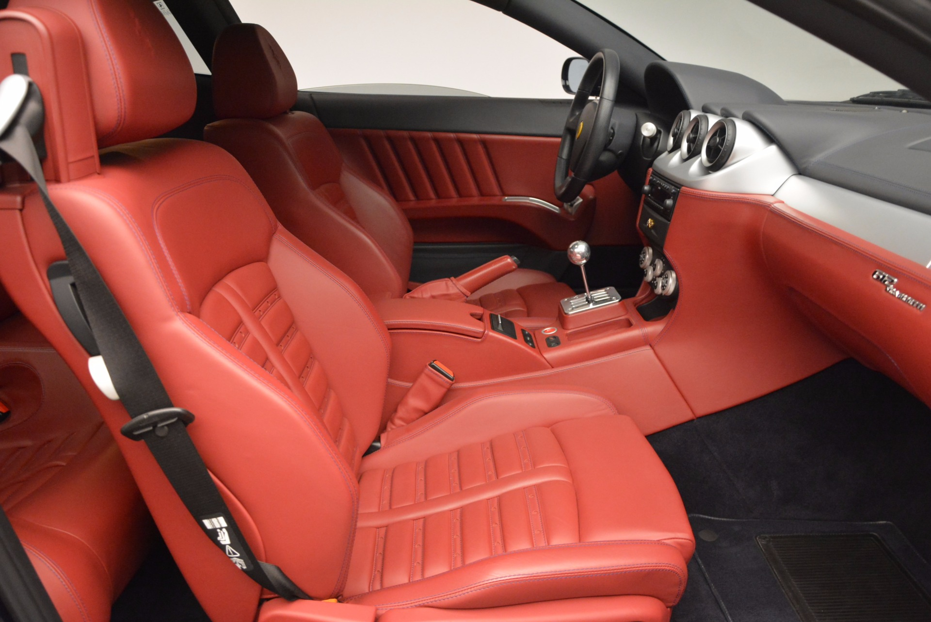 Used 2005 Ferrari 612 Scaglietti 6-Speed Manual | Greenwich, CT