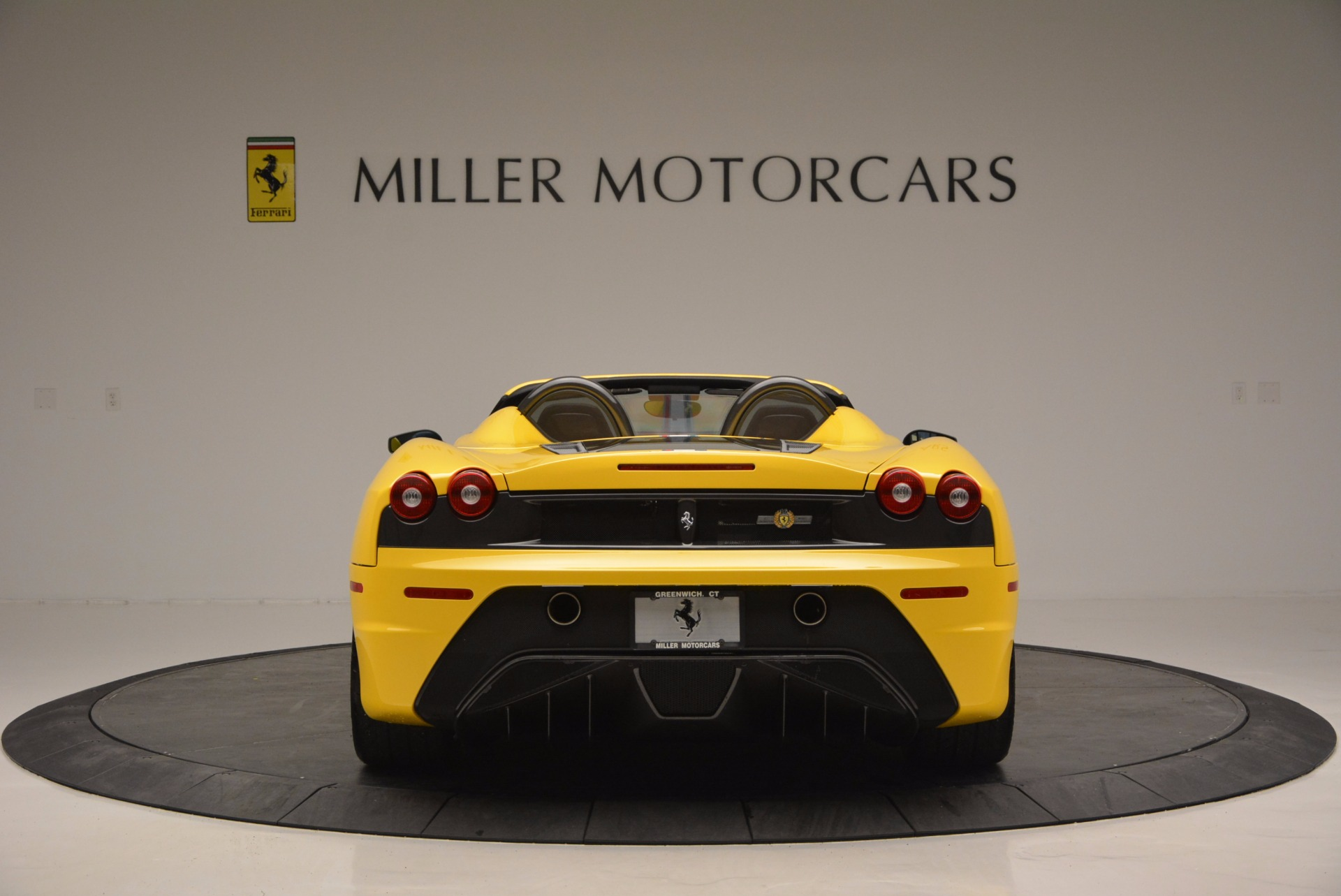 Used 2009 Ferrari F430 Scuderia 16M | Greenwich, CT