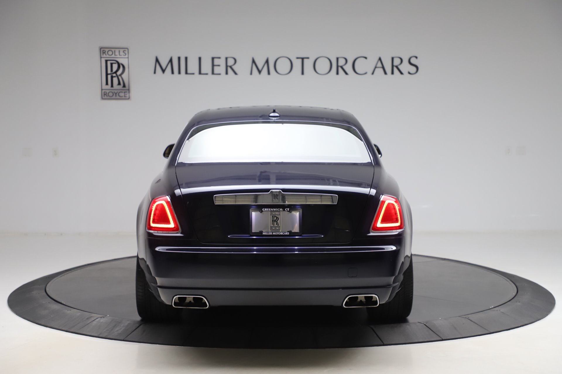 Used 2014 Rolls Royce Ghost V Spec Greenwich Ct