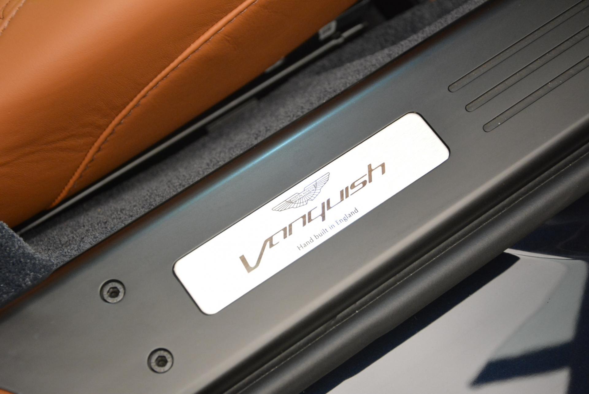 New 2016 Aston Martin Vanquish Volante   Greenwich, CT
