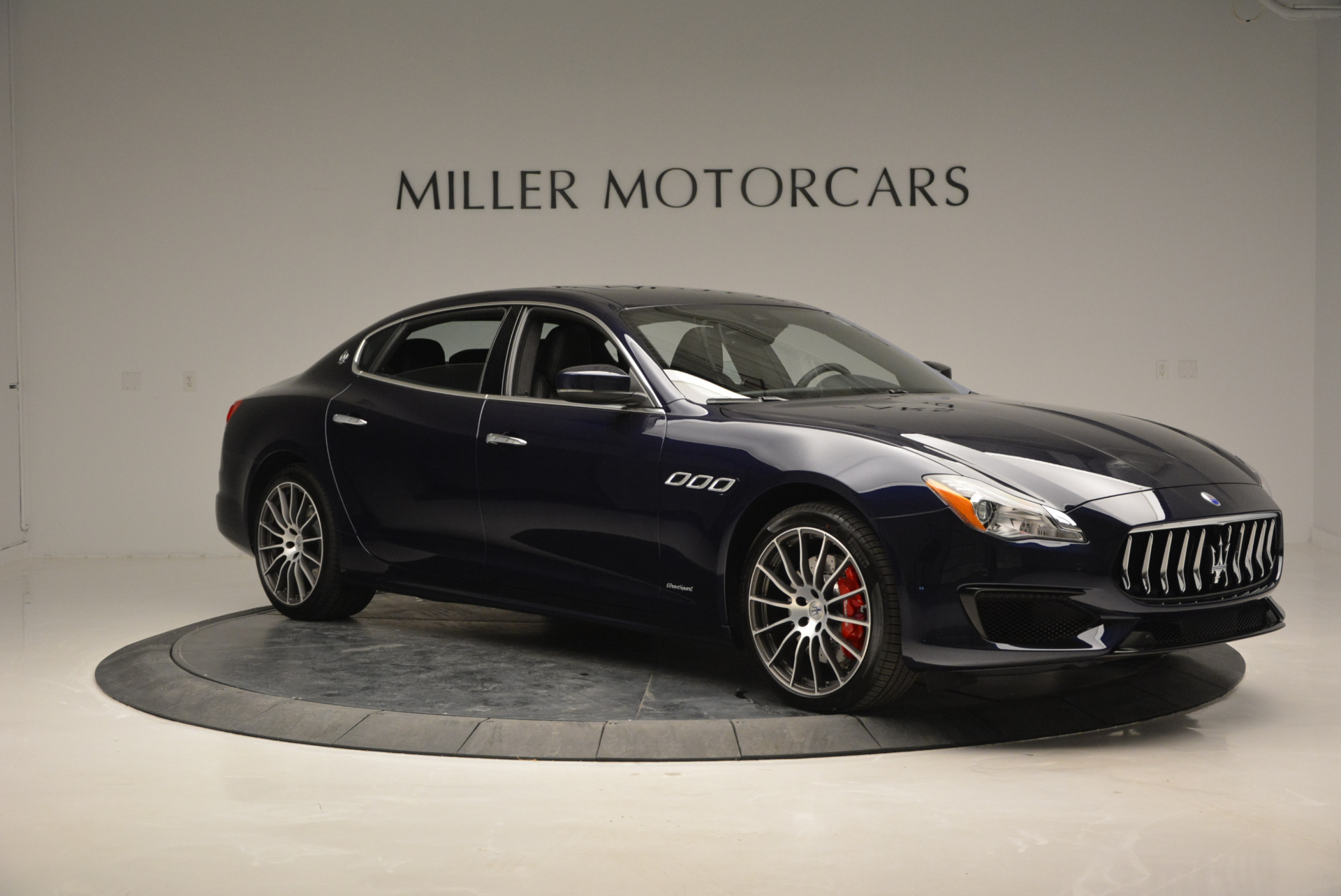 New 2017 Maserati Quattroporte S Q4 GranSport | Greenwich, CT