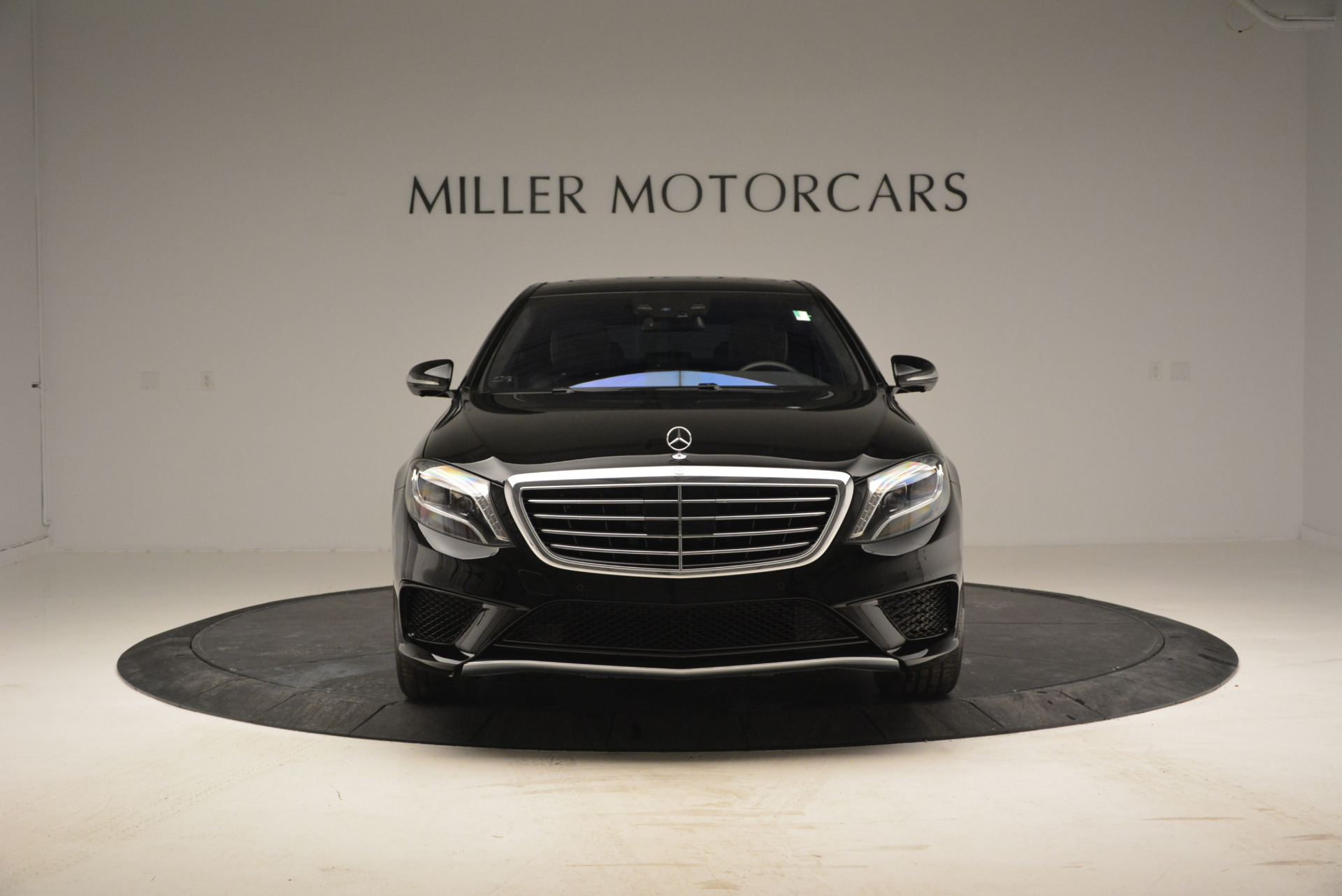 Used 2014 Mercedes Benz S-Class S 63 AMG | Greenwich, CT