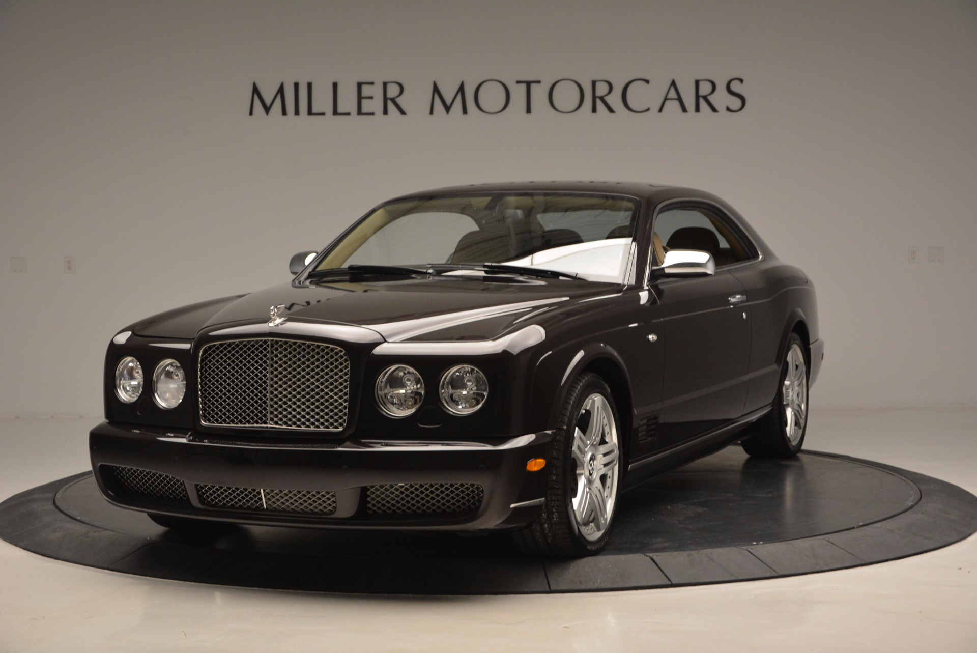 Used 2009 Bentley Brooklands Greenwich Ct