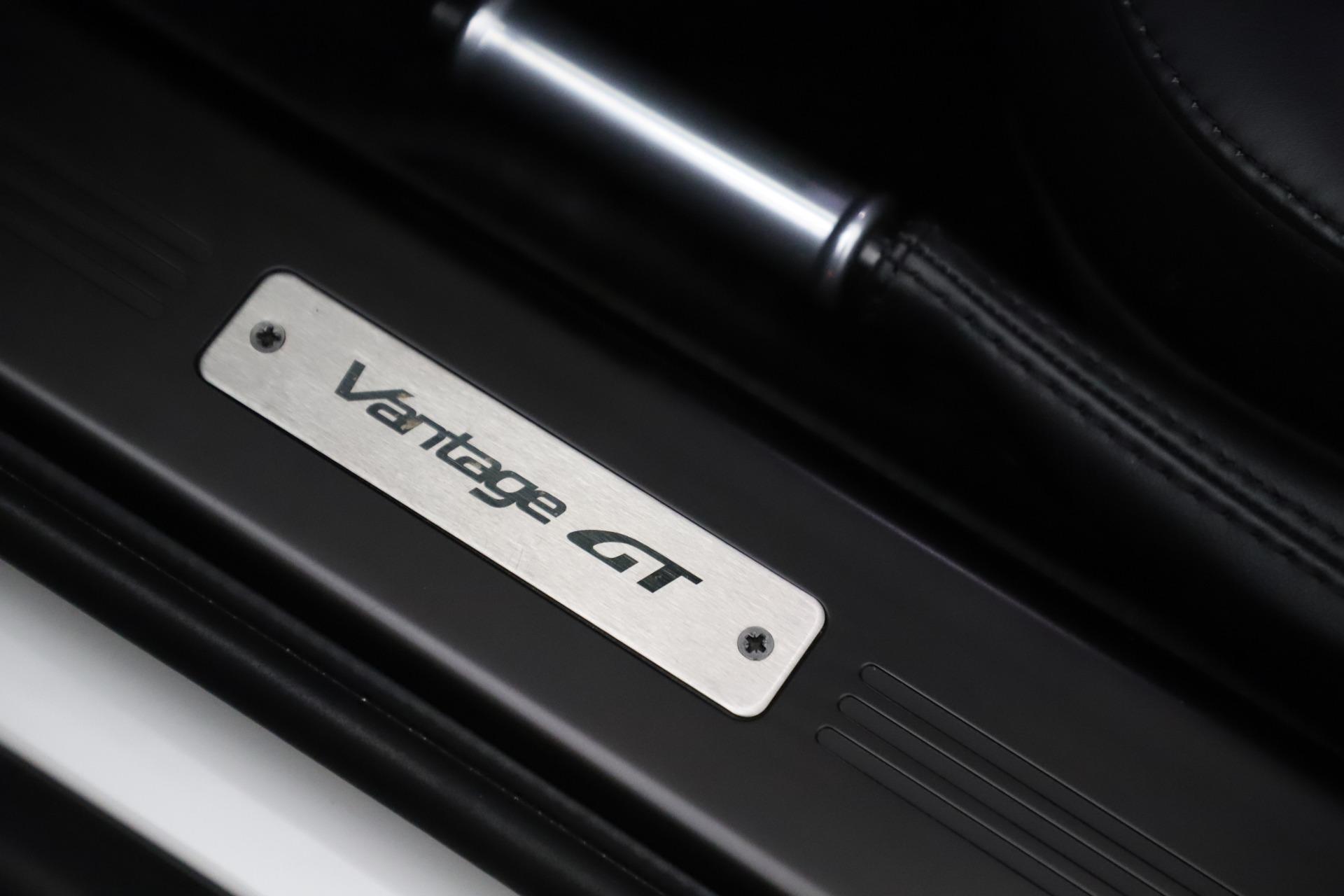New 2015 Aston Martin Vantage GT GT Roadster   Greenwich, CT
