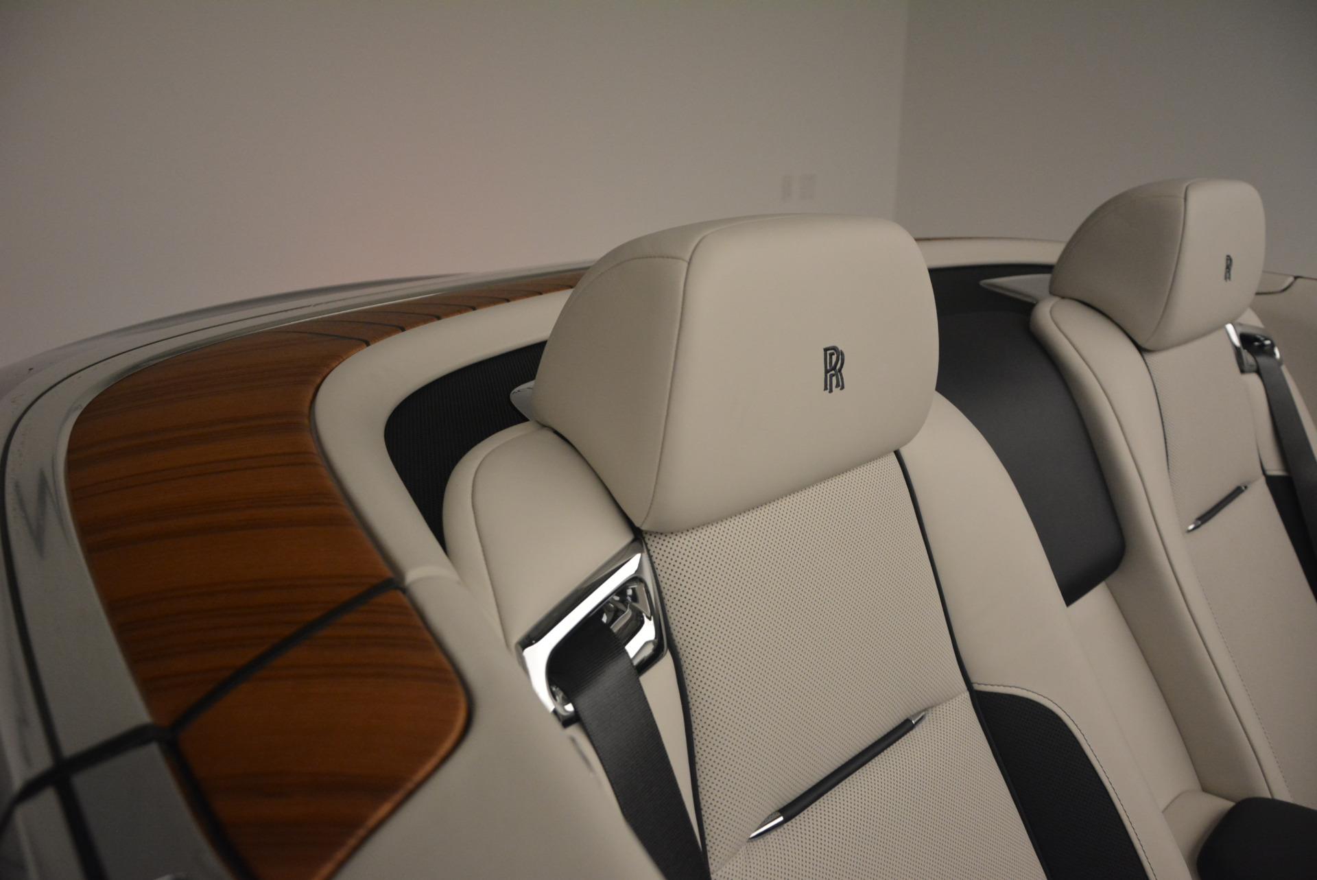 Used 2017 Rolls-Royce Dawn    Greenwich, CT
