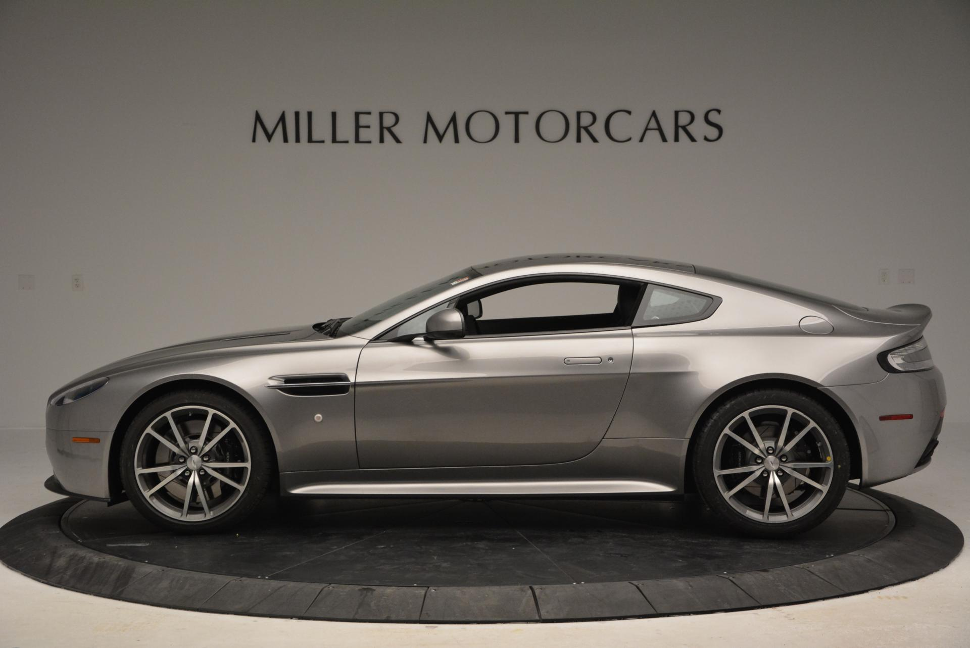 Used 2016 Aston Martin V8 Vantage GT Coupe | Greenwich, CT