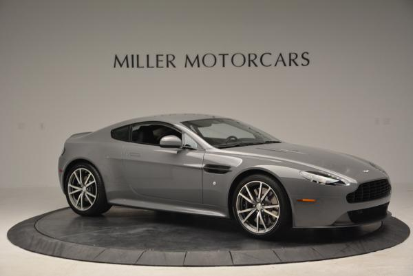 New 2016 Aston Martin Vantage GT for sale Sold at Rolls-Royce Motor Cars Greenwich in Greenwich CT 06830 10