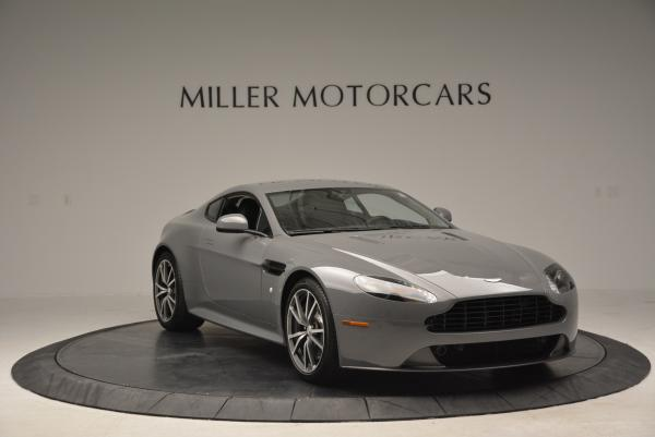 New 2016 Aston Martin Vantage GT for sale Sold at Rolls-Royce Motor Cars Greenwich in Greenwich CT 06830 11