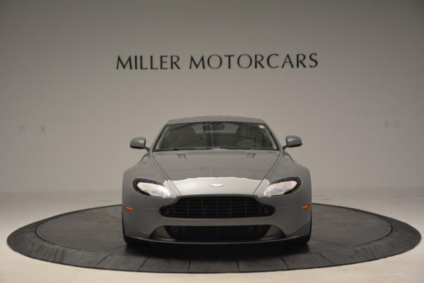 New 2016 Aston Martin Vantage GT for sale Sold at Rolls-Royce Motor Cars Greenwich in Greenwich CT 06830 12