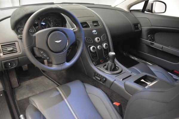 New 2016 Aston Martin Vantage GT for sale Sold at Rolls-Royce Motor Cars Greenwich in Greenwich CT 06830 14