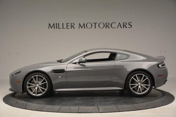 New 2016 Aston Martin Vantage GT for sale Sold at Rolls-Royce Motor Cars Greenwich in Greenwich CT 06830 3