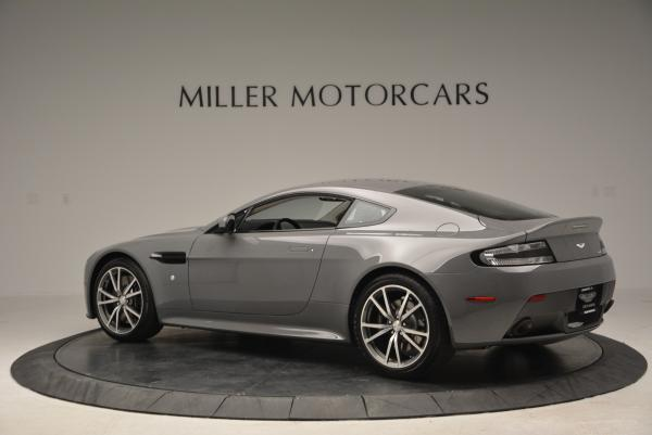 New 2016 Aston Martin Vantage GT for sale Sold at Rolls-Royce Motor Cars Greenwich in Greenwich CT 06830 4