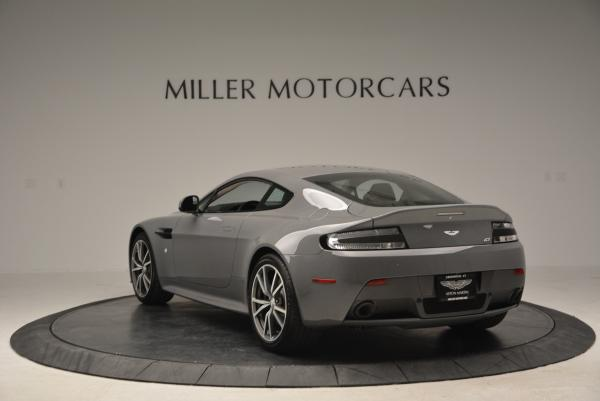 New 2016 Aston Martin Vantage GT for sale Sold at Rolls-Royce Motor Cars Greenwich in Greenwich CT 06830 5