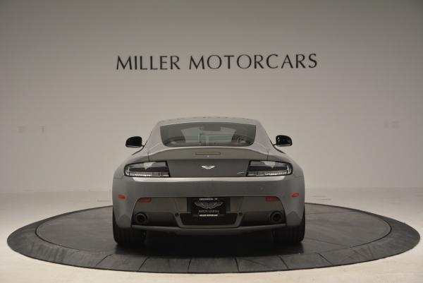 New 2016 Aston Martin Vantage GT for sale Sold at Rolls-Royce Motor Cars Greenwich in Greenwich CT 06830 6