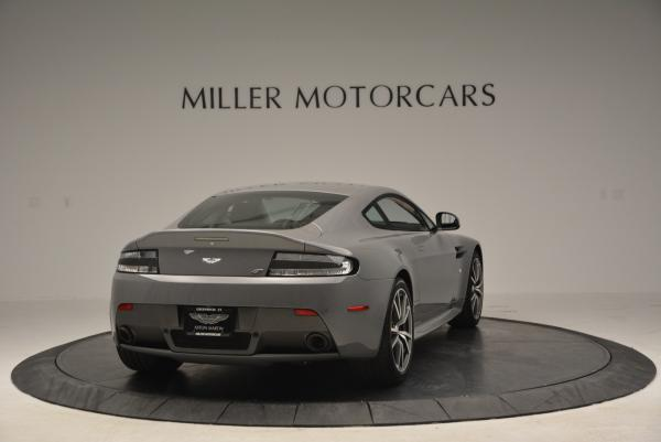 New 2016 Aston Martin Vantage GT for sale Sold at Rolls-Royce Motor Cars Greenwich in Greenwich CT 06830 7