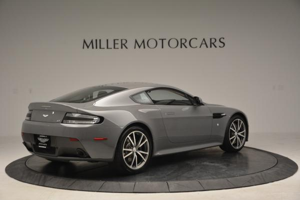 New 2016 Aston Martin Vantage GT for sale Sold at Rolls-Royce Motor Cars Greenwich in Greenwich CT 06830 8