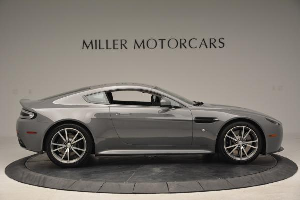 New 2016 Aston Martin Vantage GT for sale Sold at Rolls-Royce Motor Cars Greenwich in Greenwich CT 06830 9
