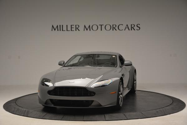New 2016 Aston Martin Vantage GT for sale Sold at Rolls-Royce Motor Cars Greenwich in Greenwich CT 06830 1