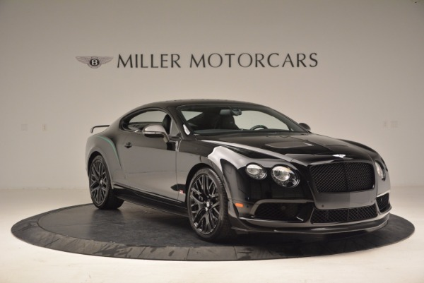 Used 2015 Bentley Continental GT GT3-R for sale Sold at Rolls-Royce Motor Cars Greenwich in Greenwich CT 06830 11